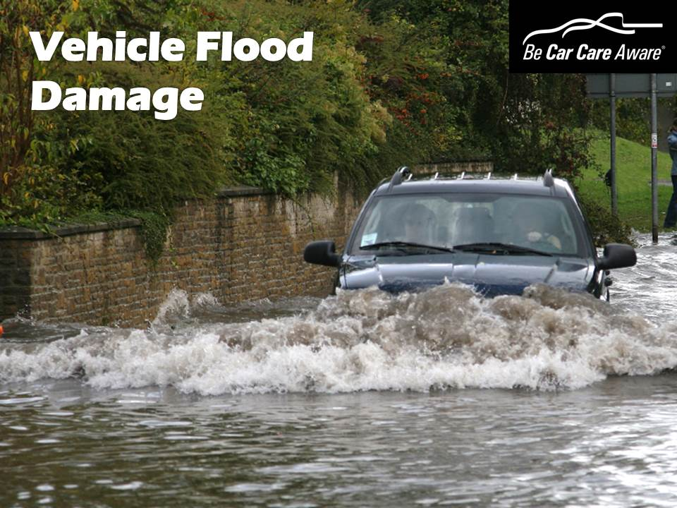 how to tell if flood water has damaged your car auto care on eldridge complete auto repair. Black Bedroom Furniture Sets. Home Design Ideas